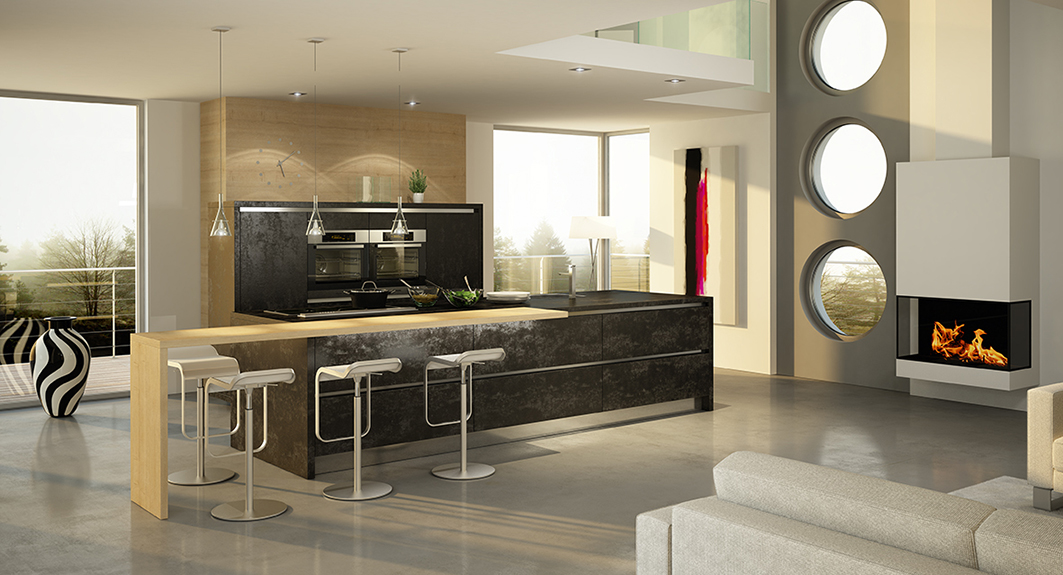 Sachsen Küchen sachsenküchen erstmalig auf der area30 area30 design kitchen